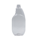 PET Neptune Sprayer Bottle
