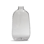 PET Jupiter Oblong Bottle