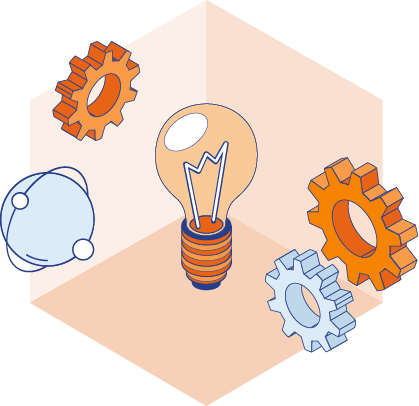 Innovation Page Hero Icon