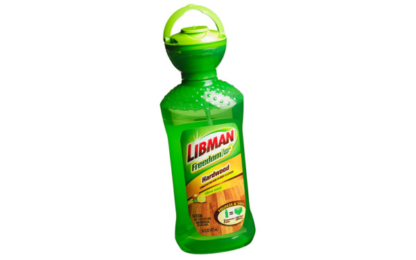 Libman Bottle