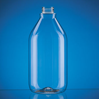 Decanter Round Bottle