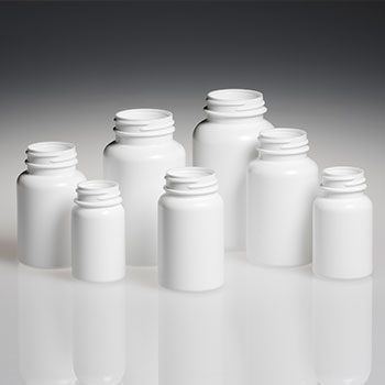 HDPE Pharma Line Packers